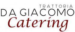 Da Giacomo Catering Logo