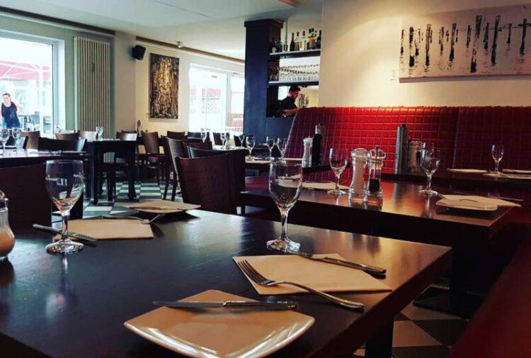 Da Giacomo Restaurant Düsseldorf